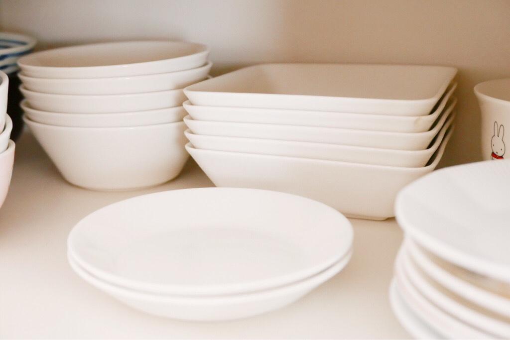 食器イッタラティーマの写真
